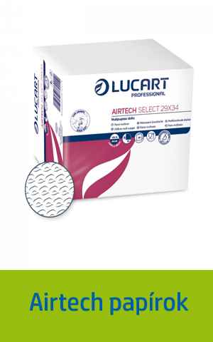 Airtech termékek
